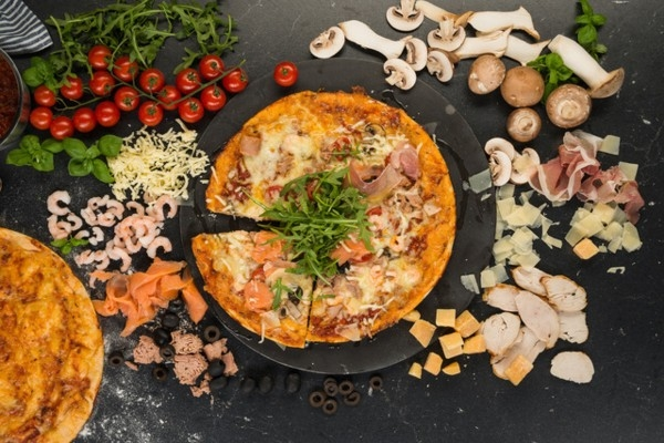 Populārākā pasaules virtuve Latvijā -  Itālijas ēd