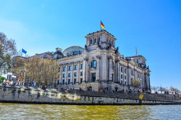 Vācija ieviesīs jaunu praksi -