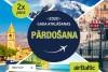 airBaltic - 2020 - gada atklāšanas pardošā