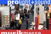 Prolight + Sound - Frankfurt 31.03-3.04.20