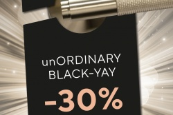 BLACK-YAY atlaides līdz 30% Lielupe by SemaraH Hotels